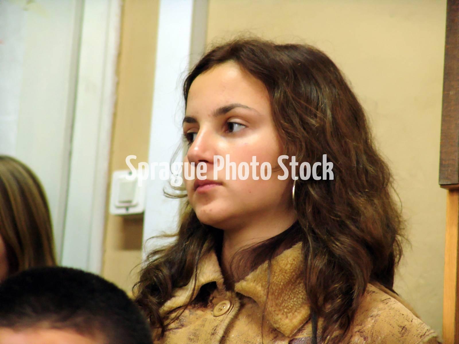 Student of Karlova, Bulgaria.